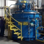 Gas Nitriding Furnaces