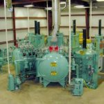 Cloverleaf™ Vacuum Furnace